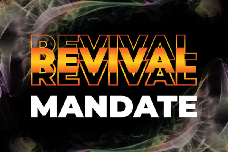 Revival Mandate